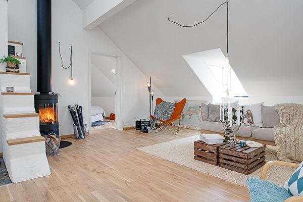 Rose Street Apartment-04-1 Kindesign