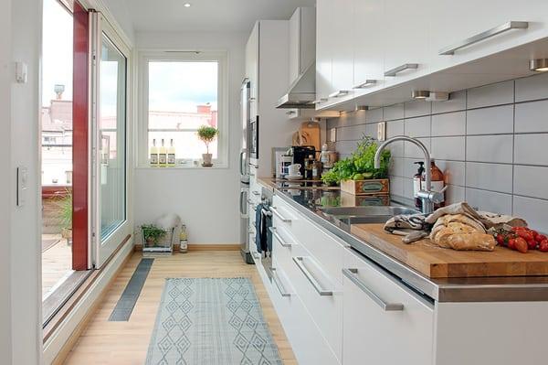 Rose Street Apartment-16-1 Kindesign