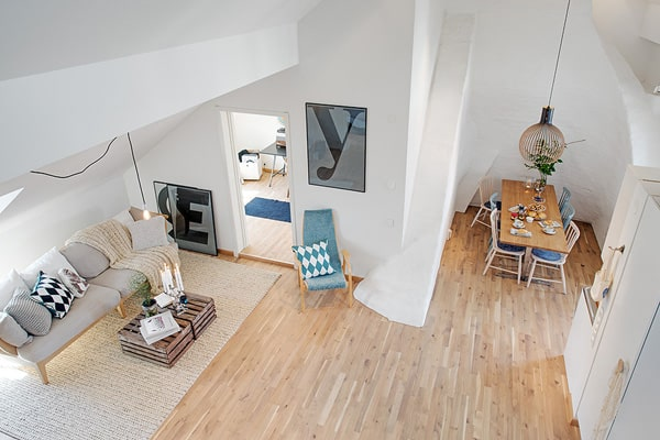 Rose Street Apartment-21-1 Kindesign