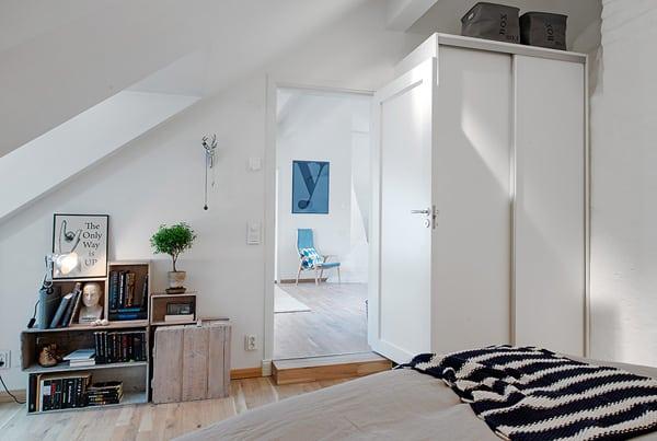 Rose Street Apartment-24-1 Kindesign
