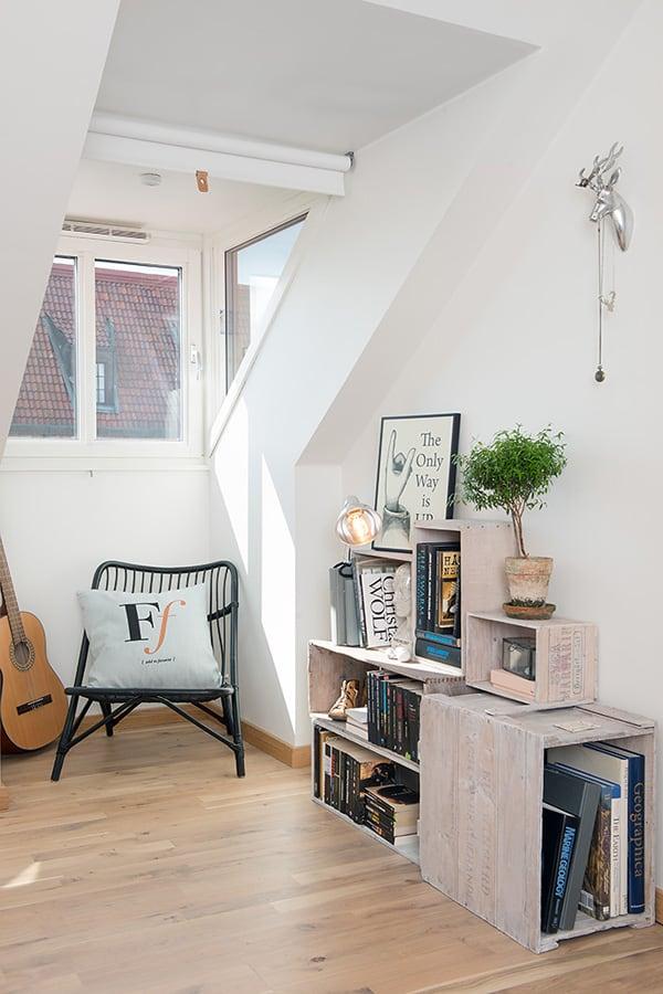 Rose Street Apartment-26-1 Kindesign