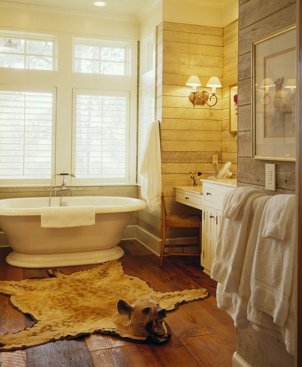 Rustic Barn Bathrooms-14-1 Kindesign