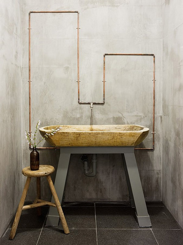 Rustic Barn Bathrooms-32-1 Kindesign