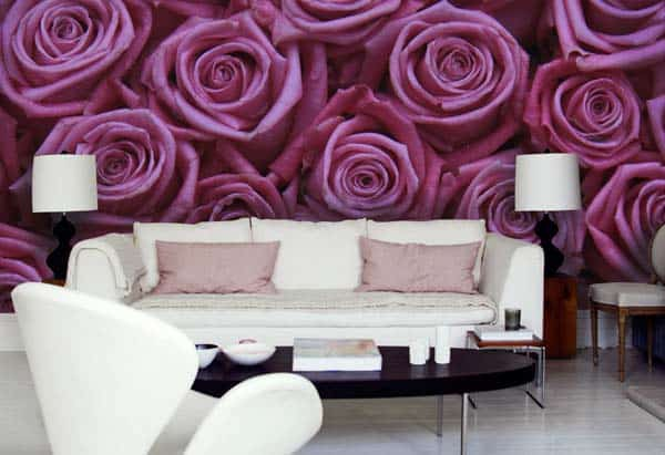 featured posts image for The Secret Garden wall mural collection by PIXERS