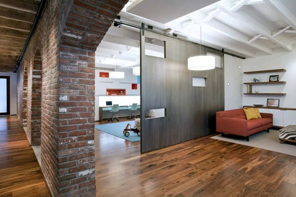 TriBeCa Loft Residence-05-1 Kindesign