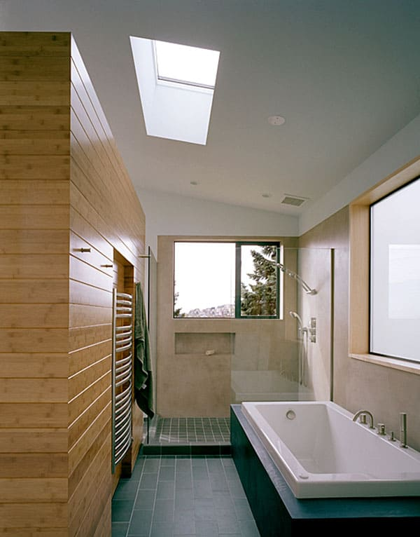Zipper House-DeForest Architects-07-1 Kindesign