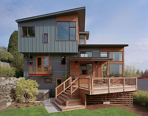 Zipper House-DeForest Architects-15-1 Kindesign