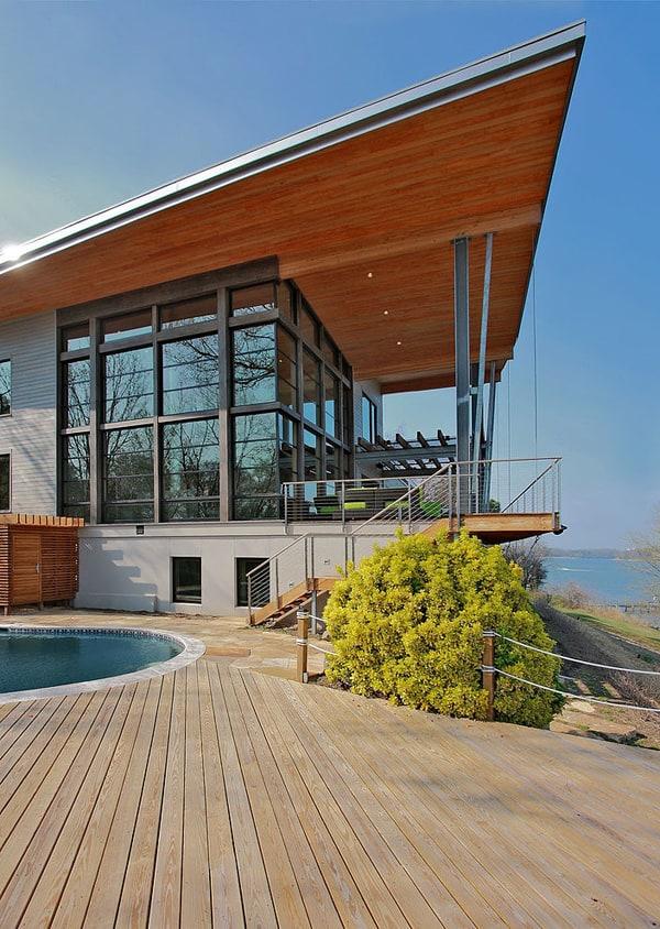Bay House-Gardner Mohr Architects-02-1 Kindesign