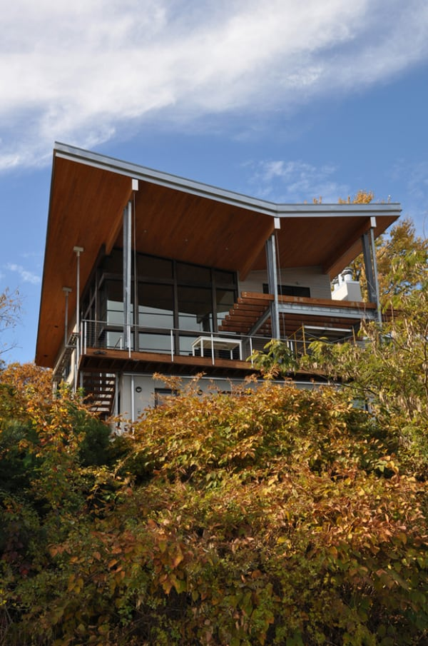 Bay House-Gardner Mohr Architects-04-1 Kindesign