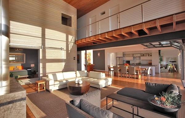 Bay House-Gardner Mohr Architects-11-1 Kindesign