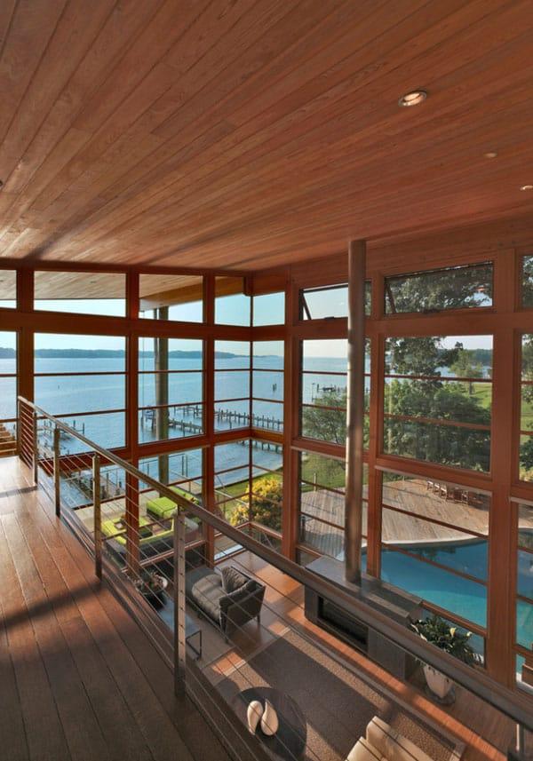 Bay House-Gardner Mohr Architects-14-1 Kindesign