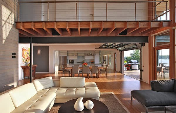 Bay House-Gardner Mohr Architects-15-1 Kindesign