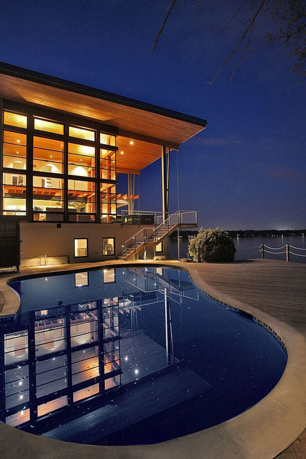 Bay House-Gardner Mohr Architects-34-1 Kindesign