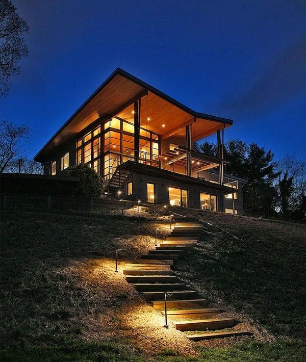 Bay House-Gardner Mohr Architects-35-1 Kindesign