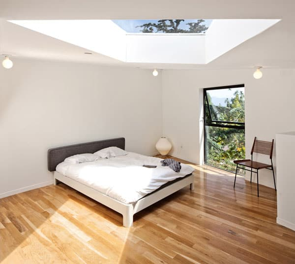 Big and Small House-Anonymous Architects-20-1 Kindesign
