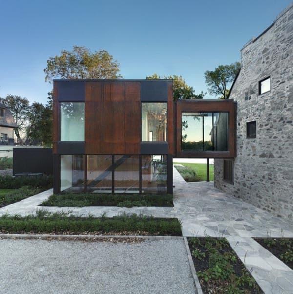 Bord-du-Lac House-Henri Cleinge-02-1 Kindesign
