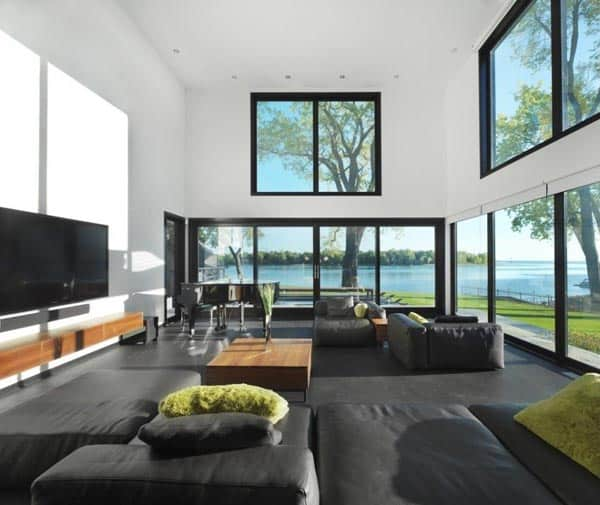 Bord-du-Lac House-Henri Cleinge-06-1 Kindesign