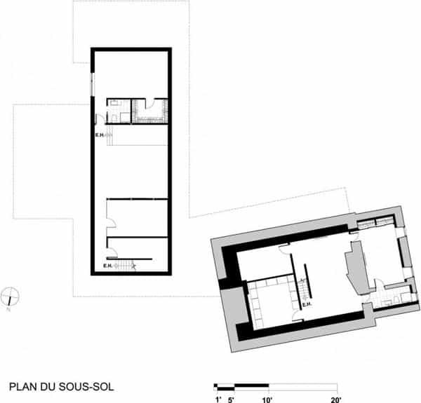 Bord-du-Lac House-Henri Cleinge-16-1 Kindesign