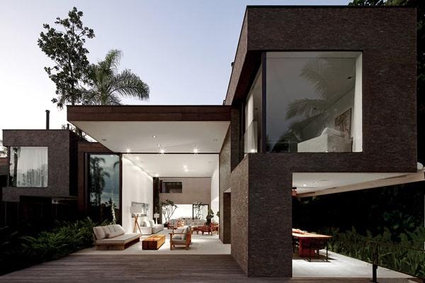 Condomínio Baleia-Studio Arthur Casas-06-1 Kindesign