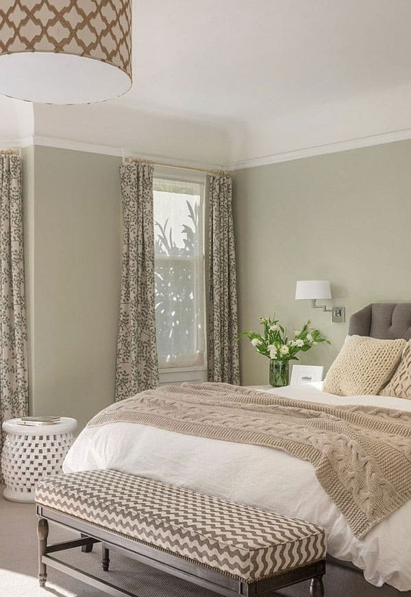 Gray Interior Paint Ideas-034-1 Kindesign
