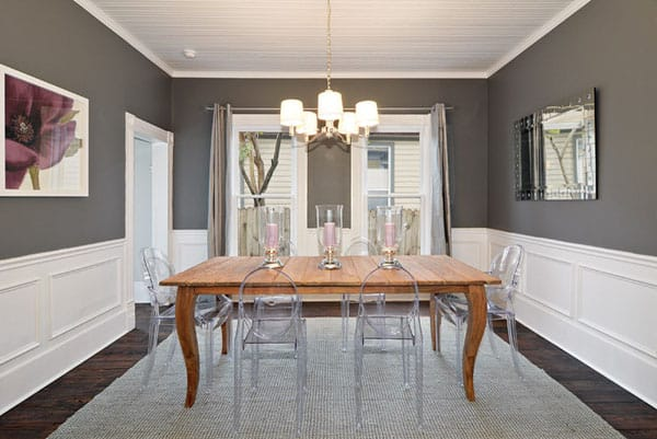 Gray Interior Paint Ideas-43-1 Kindesign