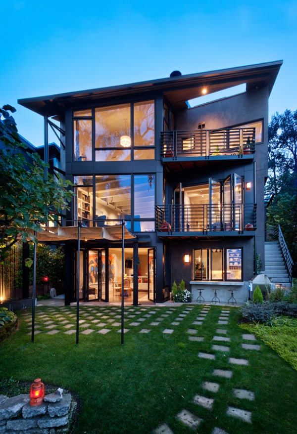 Lakeside Residence-Castanes Architects-01-1 Kindesign