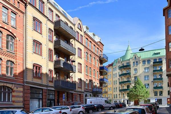 Linnestaden Flat-30-1 Kindesign