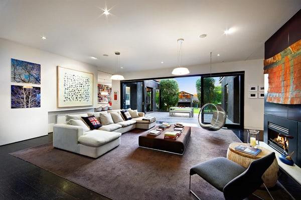 Melbourne Victorian Residence-05-1 Kindesign