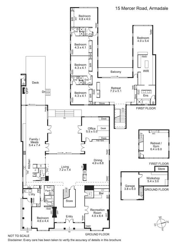 Melbourne Victorian Residence-16-1 Kindesign