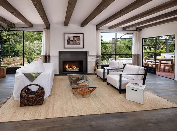 Montecito Ranch Home-03-1 Kindesign
