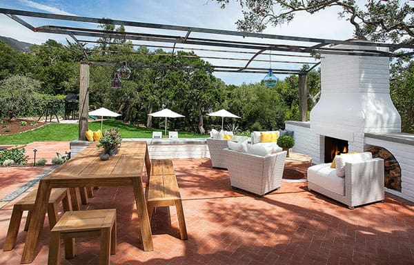 Montecito Ranch Home-09-1 Kindesign
