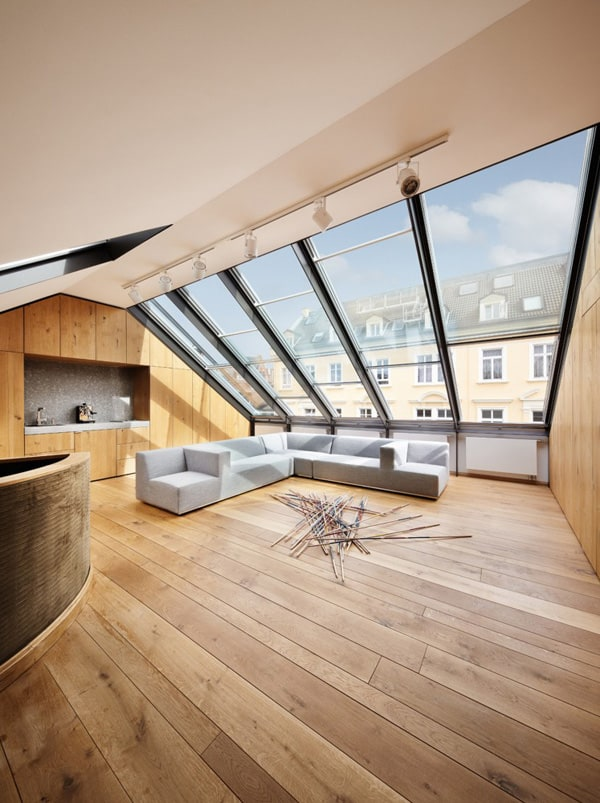 featured posts image for Warm and contemporary transformation in Germany