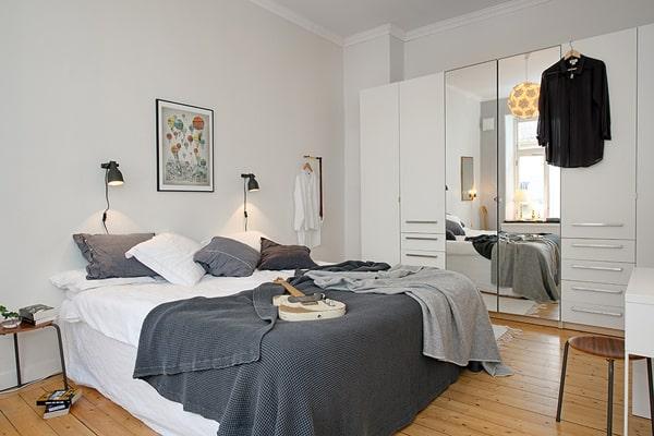 Small Bedroom Ideas-005-1 Kindesign