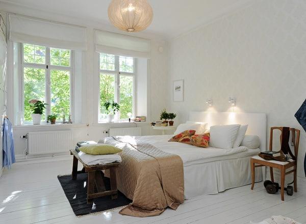 Small Bedroom Ideas-09-1 Kindesign