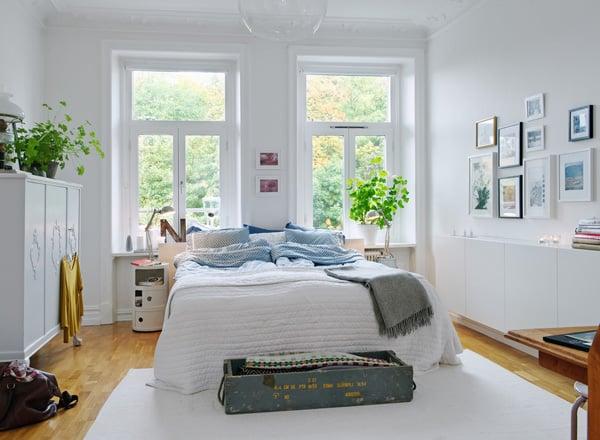 Small Bedroom Ideas-13-1 Kindesign
