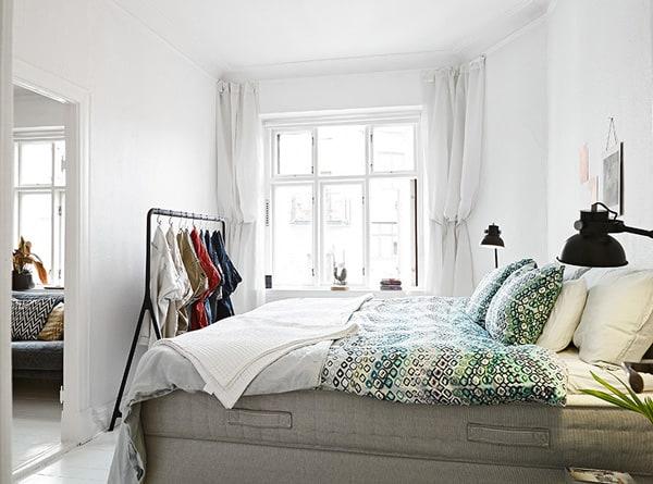 Small Bedroom Ideas-26-1 Kindesign