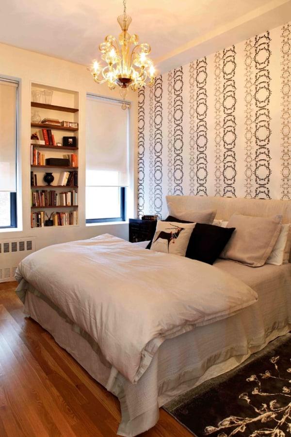 Small Bedroom Ideas-41-1 Kindesign