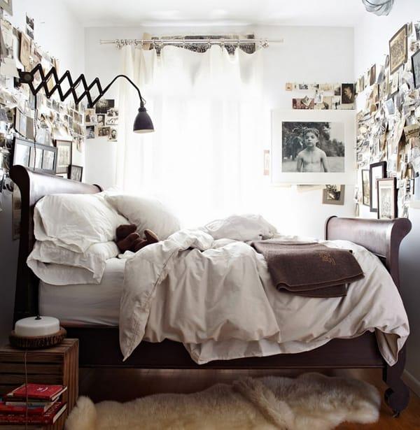 Small Bedroom Ideas-42-1 Kindesign