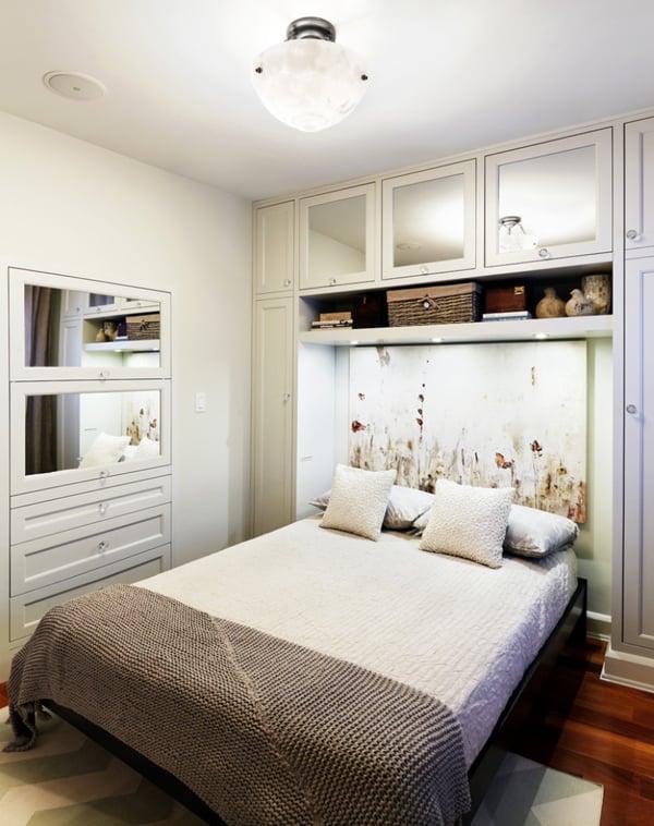 Small Bedroom Ideas-45-1 Kindesign