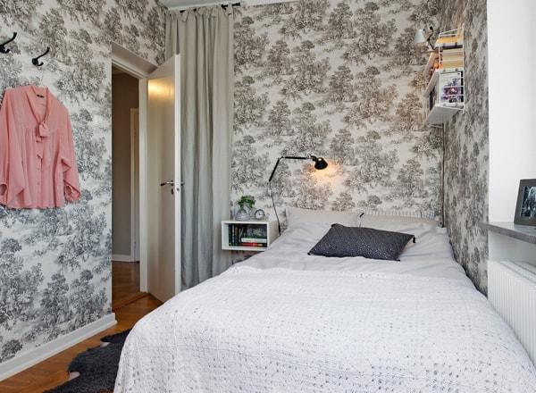 Small Bedroom Ideas-57-1 Kindesign