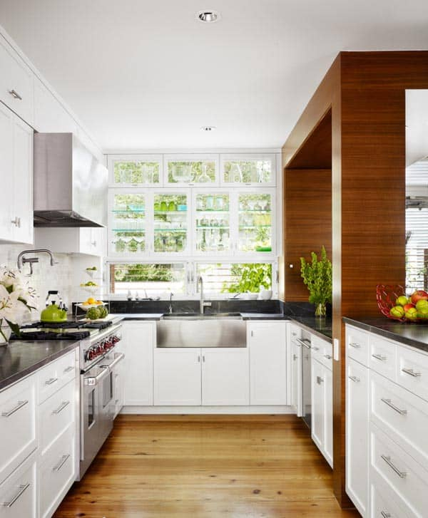 Kitchen Remodel Images: 43 Extremely Creative Small Kitchen Design Ideas