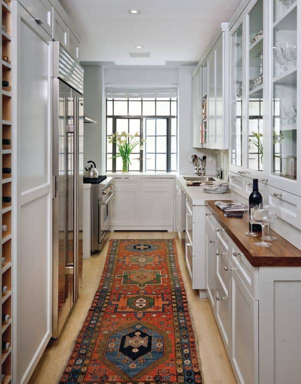 Small Kitchen Ideas-23-1 Kindesign