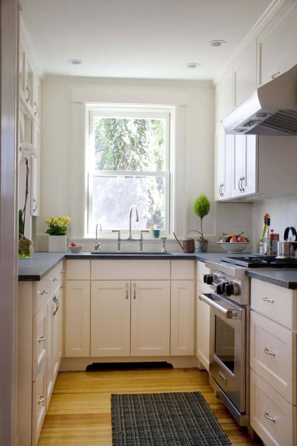 Small Kitchen Ideas 31 1 Kindesign