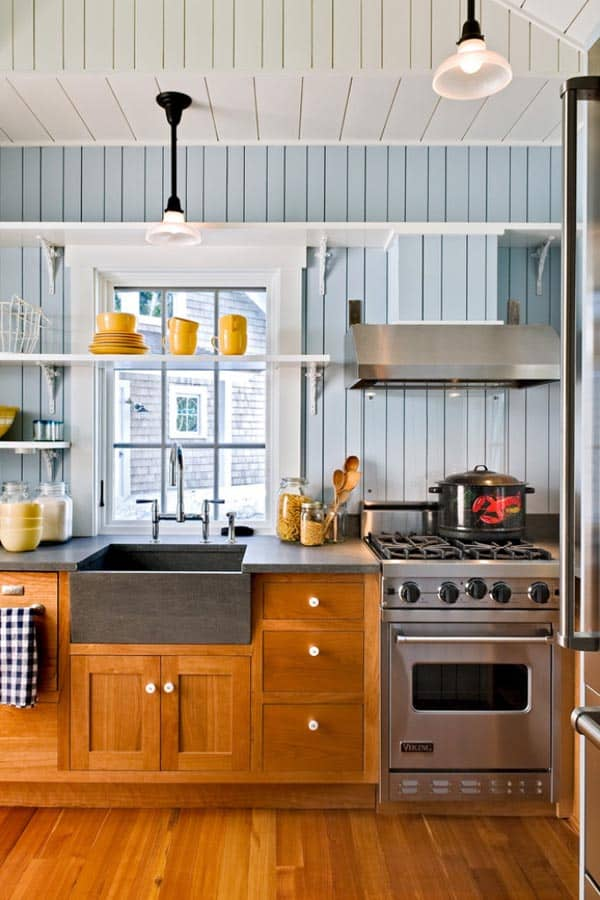 Small Kitchen Ideas-32-1 Kindesign