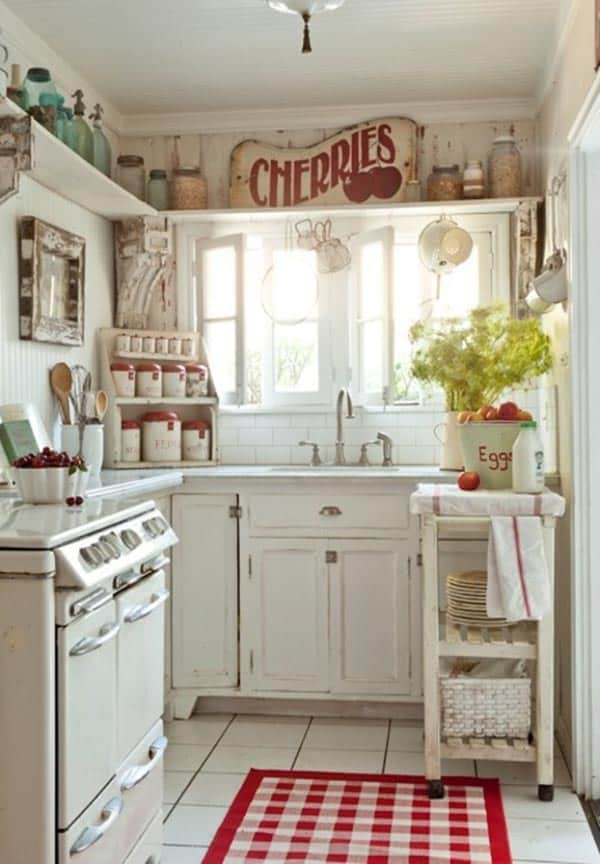 Small Kitchen Ideas 33 1 Kindesign