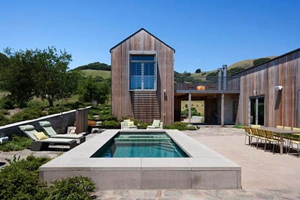 West Marin Residence-03-1 Kindesign