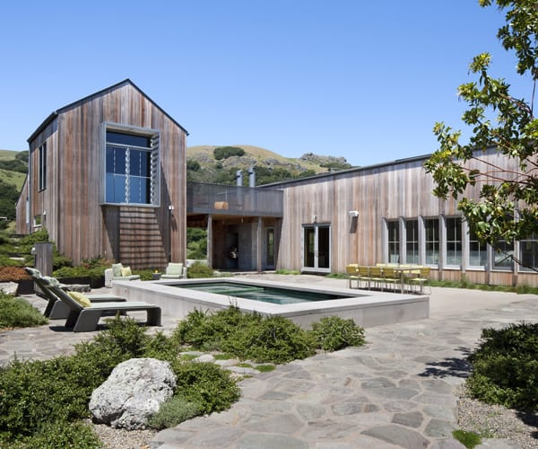 West Marin Residence-17-1 Kindesign
