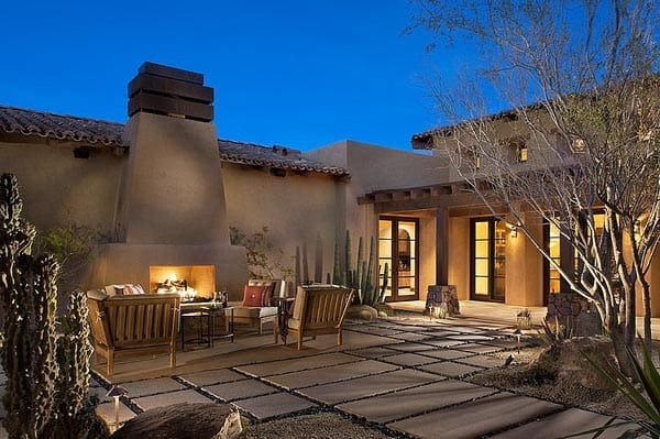 Whisper Rock Residence-Tate Studio Architects-13-1 Kindesign
