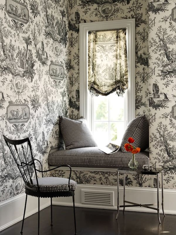 Window Seat Ideas-12-1 Kindesign