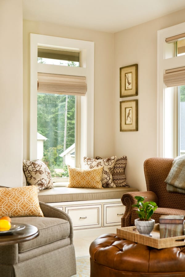 Window Seat Ideas-15-1 Kindesign